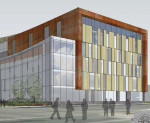 ESI is working with BWBR Architects on HCMC expansion